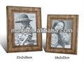 لطيف رث إطارات خشبية الصور الريفية لديكو الرئيسية