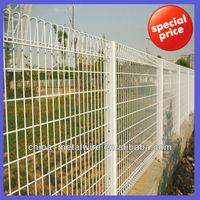 BRC Weld mesh panel fence manufacturer