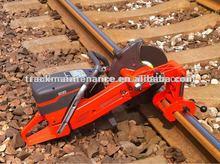 rail road repaire machine railway saw
