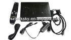 Original digital Receiver OPENBOX S4 Support Youtube,Google,USB WiFi, 3G ,free IPTV