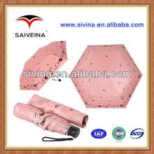 Lady UV/Sun Protection Umbrella