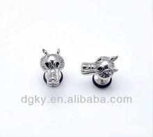 fashion dragon body jewelry,ear piercing body jewelry