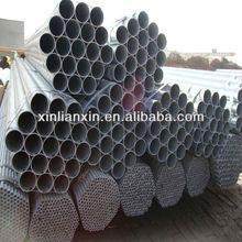 Galvanized Round/ Square/ Rectangular/ steel pipe