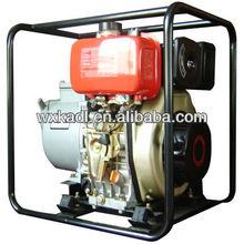 KDP20 2''/370LM Portable Diesel Motor Clean Water Pump