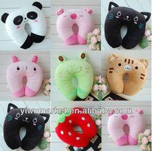 2013yiwu new design animal sex Plush Toy wholesale throw pillows