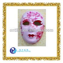 halloween eye mask