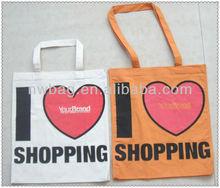 2013 cheap reusable shopping bags wholesale