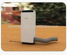 Split Move Easily solar air Condition R22 Portable Solar Air Conditioner