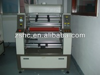 Dry Film Photoresist Laminator for PCB ,metal etching industry