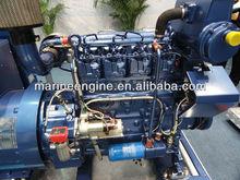 deutz TBD226-4C marine motor diesel 150-220HP for fishing boat,work boat