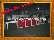 2012 CHOVYPLAS vacuum bag sealing machines