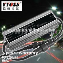 Waterproof Input 100-240v 50/60 Hz Adaptor 200w 48v dc