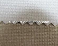 100 % cotton canvas