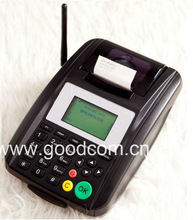 SMS &GPRS Thermal receipt Printer for Food takeaway and delivery