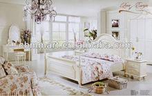 luxury wood furniture bedroom 0448