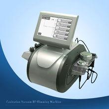 2012 ultrasound fat burning machine Cavitation vacuum Slimming Machine F019