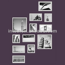 Photo Frame Wall For Home Decoration