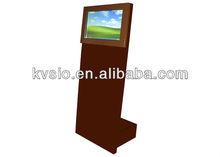 2012 New Design Subway Electronic Inquiry Kiosk