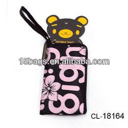 2012 Fashion mobile phone bag