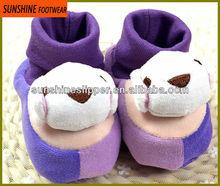 dog shaped infant animal baby shoes