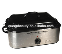 Massage hot stone heater KA-18Q