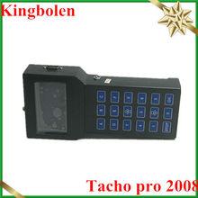 2012 Universal Dash Programmer Tacho Pro 2008 PLUS UNLOCK U2008 Mileage Correction OBD03