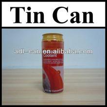 Car Wax Tin Cans Packing Factory best car wax