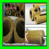 rock wool pipe insulation /air conditioning insulation material / flange insulaiton material