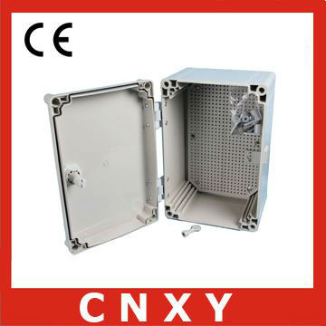 Plastic Waterproof Enclosure for Electronic