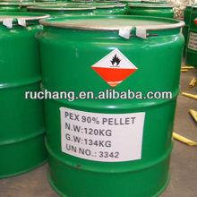 Potassium Ethyl Xanthate 90% pellet collectors