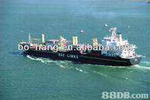 apparel logistics companies agency service from China to Sharjah, the united Arab emirates---ANDY