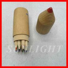 wood pencil boxes