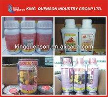 Agrochemical abamectin