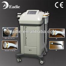 Beauty Salon Machine 2012 New Portable RF Ultrasonic Liposuction Cavitation Vacuum Machine