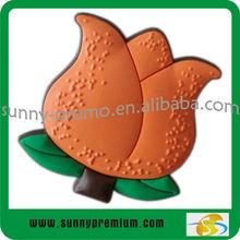 Soft PVC Rubber Fridge Magnet
