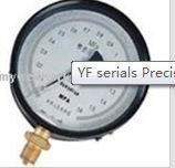 YF serials Precision Pressure Gauge