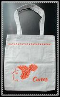 2013 recycle eco canvas bag wholesale