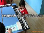 61 Keys roll up Piano, Han Roll Piano ,Rolling up Piano