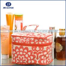 girls favour waterproof makeup kit bag