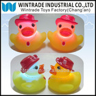 Lady Design LED Duck Bath Flashing Duck Toy