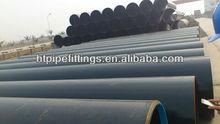 Alloy X Steel Pipe