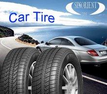 Car Tyre 215/55R17
