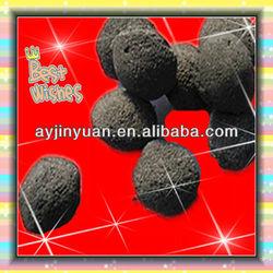 Special ferrosilicon briquette ferro Silicon briquette/SiFe low sulfur
