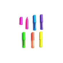 water magic color pen