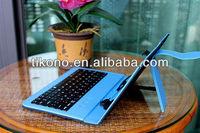 Keyboard design leather case cover for apple ipad mini