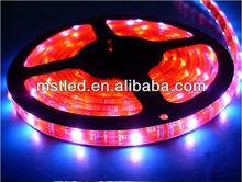 2012 Selling Well IP65 Waterproof Flexible 60LED/M 5050 LED Strip Light