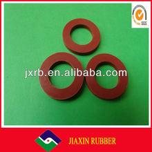 Factory custom design rubber flexible graphite spiral wound gasket
