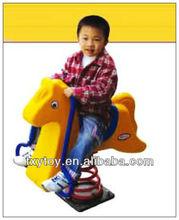 2013 Kiddie spring ride toys LT-2114B