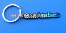 promotional cheap key fobs wholesale (BS-JL-KC-12113006)