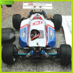 HengLong 3851-3 1:18 Brushed High Power Electric RC Car